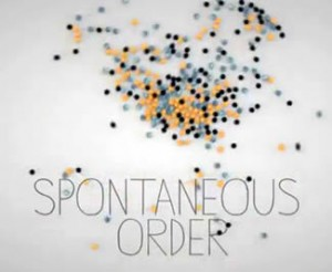 "Spontaneous Order is one of the principles of ""I, Pencil"""