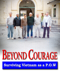 Beyond Courage Poster