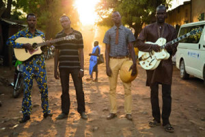 The Songhoy Blues