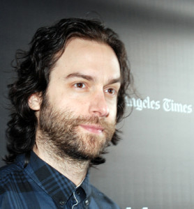 Chris D'Elia must face his dudeness in Flock of Dudes