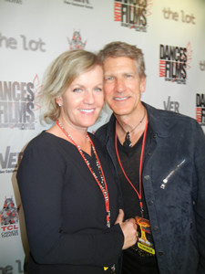 Stacy and Don Fergusson